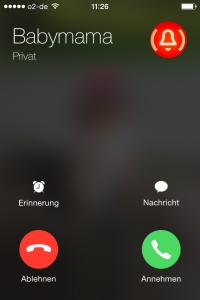 3 Gründe nicht ans Telefon zu gehen - Ich Bin Dein Vater - Vaterblog