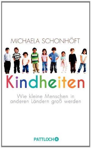"""Michaela Schonhöft Buchs """"Kindheiten"""" - Ich Bin Dein Vater Blog"""