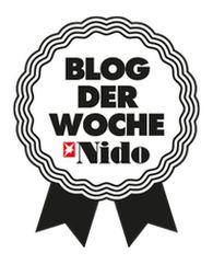 NIDO - Blog der Woche