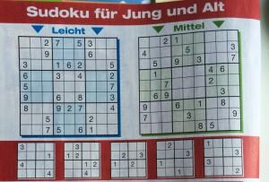 Sudoku Ich Bin Dein Vater