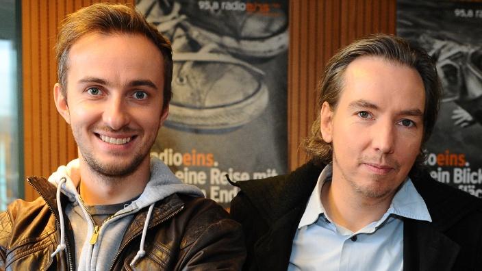 Jan Böhmenmann & Olli Schulz