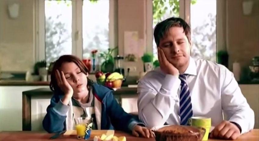Nutella Werbung Schauspieler