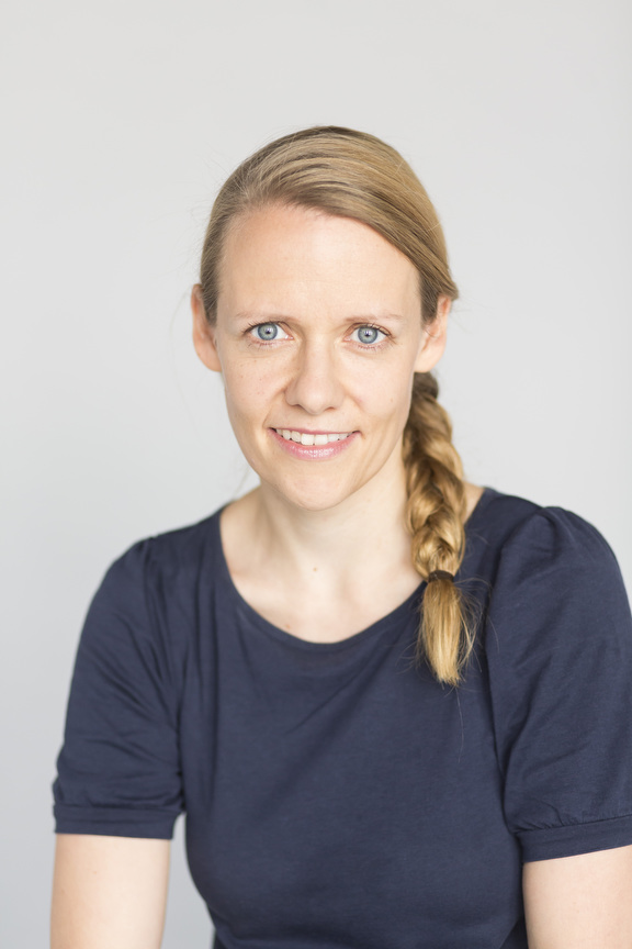 Anja Constance Gaca