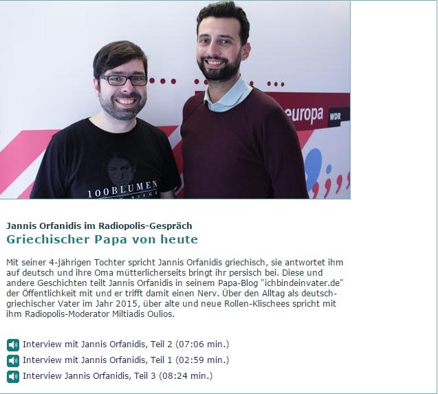 funkhaus-europa-griechischer-papa-blog-vater