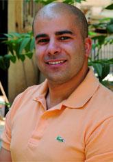 Interview mit Arye Sharuz Shalicar, Presseoffizier bei den Israelischen Armee