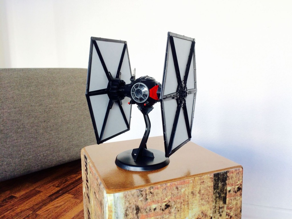 Revell_TIE_Fighter