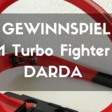 GEWINNSPIELDTM Turbo Fighter von DARDA (1)